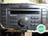 RADIO / CD Ford transit connect tc7 2002 - foto