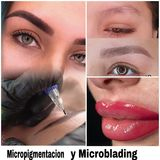 Necessito modelos para micropigmentacion - foto