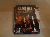 silent hill homecoming  caja y manual - foto