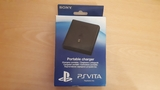 cargador portátil de la psvita - foto