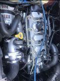 Motor hyundai tucson - foto