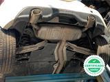 TUBO ESCAPE Mercedes-Benz clase a bm 176 - foto
