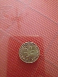 moneda antigua - foto