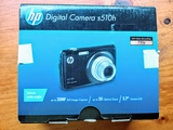 Cámara digital HP s510h nueva - foto