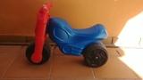 MOTO INFANTIL - foto