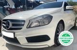 BRAZO INFERIOR Mercedes-Benz clase a bm - foto
