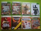15 Juegos Xbox 360 - foto