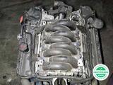 Motor completo jaguar xk - foto