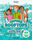 OXFORD ROOFTOPS 6.  ACTIVITY BOOK - foto