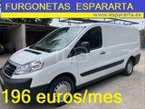 FIAT - SCUDO 1. 6 MJT 90CV H1 12 COMFORT LARGO EURO 5 - foto