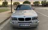 BMW - X3 3. 0D 4X4 - foto