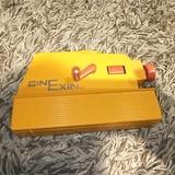 cinexin amarillo proyector - foto