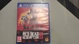 Red Dead Redeption 2 - foto