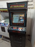 maquina recreativa arcade every striking - foto