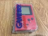 consola game boy  pocket.. con sus sello - foto