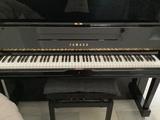 Piano vertical yamaha u3 - foto
