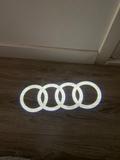 Paneles puertas Audi A5/S5 sportback 201 - foto