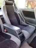Altavoces traseros Volvo 480 - foto