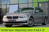 BMW - SERIE 5 520DA BUSINESS - foto