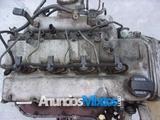 Motor Hyundai H1 H 1 2.5 Crdi 140 Cv - foto