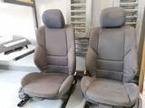 asientos BMW E46 - foto