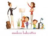 Babysitter / domestic tasks - foto