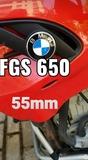 FGS650 LOGO BMW - foto