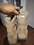 botas militares MAGNUM talla 45 - foto