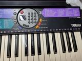 Teclado Yamaha electrónico psr73 - foto