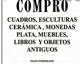 COMPRO PLATA Y ANTIGÜEDADES - foto