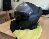 CASCO SCORPION EXO TECH,  MANOS LIBRES - foto