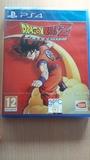 Dragon Ball Z kakarot PS4 - foto