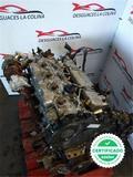 motor toyota corolla 2.0 1cd ftv - foto
