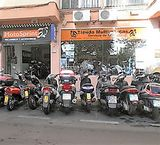 RECAMBIOS MOTOS Y CLICLOMOTORES - foto