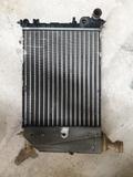 radiador pequeño 106 /saxo - foto