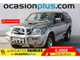 MITSUBISHI - L200 2. 5 DID DOUBLE CAB INTENSE - foto