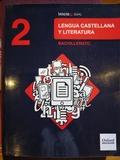 LENGUA CASTELLANA Y LITERATURA 2BACH OXF - foto