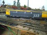 333 ELECTROTREN transformada por MABAR - foto