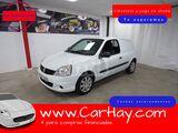 RENAULT - CLIO SOCIETE 1. 5 DCI 75 EURO5 - foto