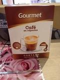 Cafe gourmet en capsulas - foto