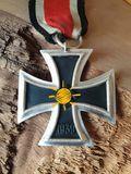 Cruz de hierro 2° clase.original - foto