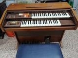piano órgano en buen estado - foto