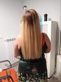 peluqueria (decoloración y tinte) - foto