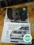 Compresor aire acondicionado Opel/Isuzu - foto
