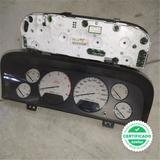 Cuadro instrumentos Jeep - foto