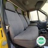 Asientos Ford Transit - foto