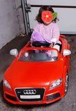 AUDI TT RS PLUS INFANTIL - foto