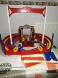 N Playmobil circo - foto