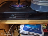 reproductor Blu-ray Phillips BDP2500 - foto