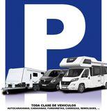 Parking autocaravanas, furgonetas, etc - foto